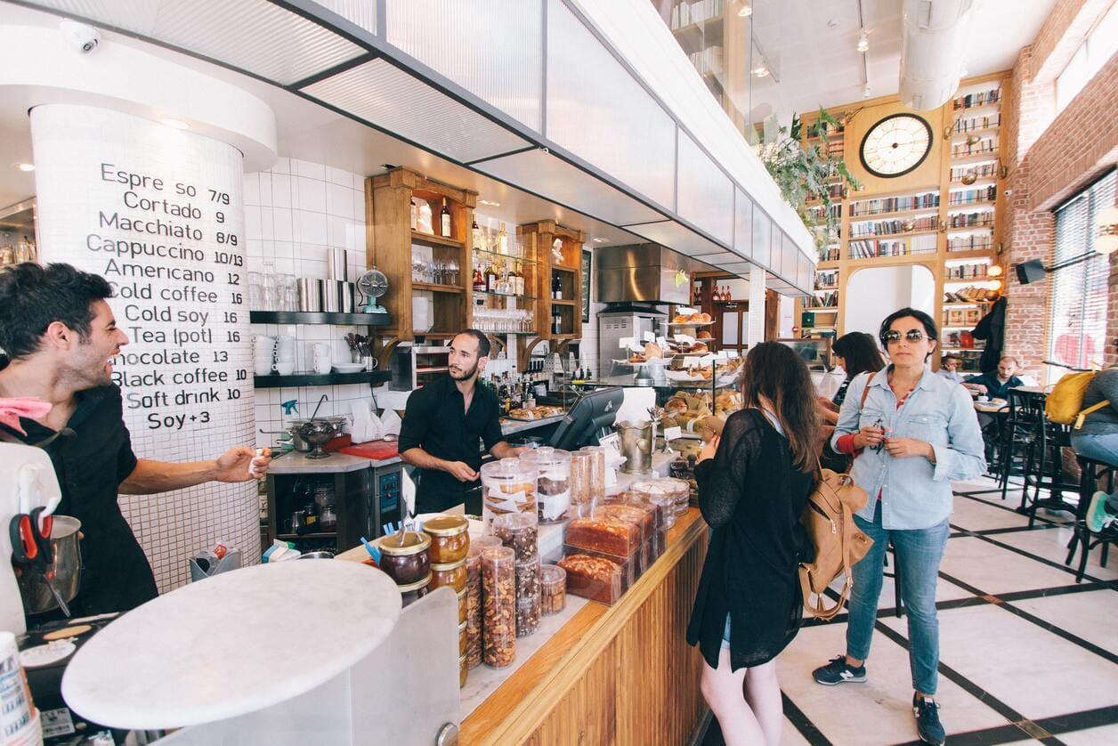 De volautomaten van FACILenjoy bij jouw espresso bar