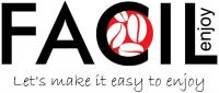 Facilenjoy logo